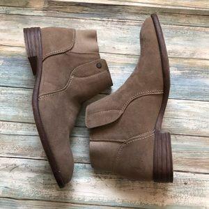 Robert Wayne men's Orion boot shoes